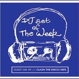 Clash The Disco Kids DSOTW Exclusive Guest Mix #09