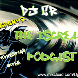 DjCR - iScream Podcast 073 (TheBlend June 18-2016)