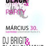 Brigit vs. Black Diamond 2.hour