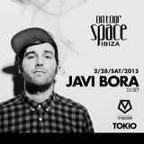 Javi Bora DJ Set - Space Ibiza On Tour @ Sound Museum Vision (Tokyo, Japan)
