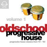 DJ Ten - Old School Progressive House Volume 1 Pt1