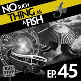 Episode 45: No Such Thing As A Travelator In Ancient Rome