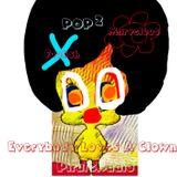 moichi kuwahara Pirate Radio foolish or Marvelous POP 2 1201 467