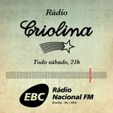 072 - RADIO CRIOLINA - LATINOS - NACIONALFM