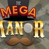 The Mega Manor - Jamangle Live - 18th july 2014 - jungle Set