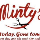 Hair We Go. Minty's Wax live on NSR in aid of Cancer Research UK.