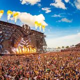 Welcome to the EDM Era 2017 (Mix) (June & July  Summer Festival MIx)