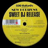 Sweet DJ Release - Old Skool 4x4 Garage Mix