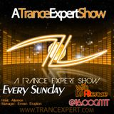 A Trance Expert Show 100 - Special Edition (Guestmix by Atragun)