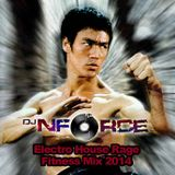 DJ NFORCE - Electro House Rage Fitness Mix 2014 .mp3