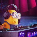 DJ JONNY BEE - AUGUST 2016 SCOUSE BOUNCE