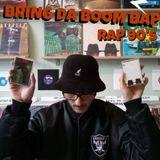 Mix up! 90's Bring da Rap Boom Bap part37