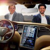 Miked Up 54: Testing Tesla's Autopilot & Drag Racing F-150s