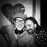 Balearic Mike & Kelvin Andrews - Down To The Sea & Back Radio Show - 1 Brighton FM - 29/04/2016