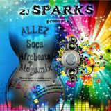 ZJ SPARKS presents ALLEZ - 2016 SOCA plus AFROBEATS