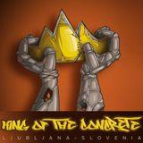DJ WizeKid - King Of The Concrete 2014 - Cypher