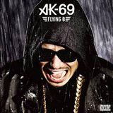 #25 AK-69 -Flying B REMIX- 【日本語ラップ】