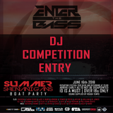 ENTER THE BASS DJ-COMPETITION