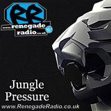 Champion Puffa | Pub Lunch Junglists | Renegade Radio 107.2fm