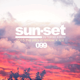 sun•set 099 by Harael Salkow