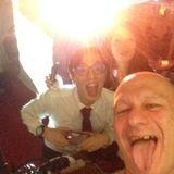 Mixmaster Morris @ Bullets Nishiazabu 12/2014