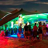 Boom Festival 2010 - Podcast 10 by Murcof