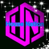 HouseNation on Radio Saltire #011 Replay from 15th June 19 with guest mix from Dj Moz-B