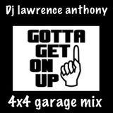 dj lawrence anthony danny phillips 4x4 mix 473
