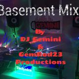 The Basement Mix