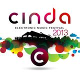 DJ P-Jay For Cinda Open Air Festival