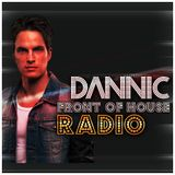 Dannic - Front Of House Radio 015 2014-06-10