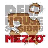 MEZZO DEEPHOUSE SESSIONS #035  - TARAS VAN DE VOORDE - 08.09.13