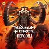 Defqon `18 Warm Up Mix