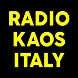 Nel Nome del Rock Palestrina - Terza serata - Sonic Jesus Live + Intervista
