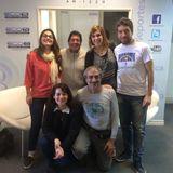 LINEA DE NOTICIAS con Alberto Siglioccoli programa 21-10-2017