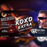 2017.09.02. - XOXO Extra, Nagykanizsa - Saturday
