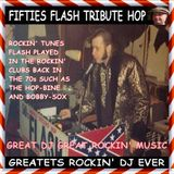 50s FLASH ROCKIN' DJ TRIBUTE