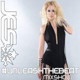 """JES """"Unleash The Beat"""" Mixshow 320"""