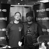 DJ Sober Live at Sway In The Morning - November 14, 2017