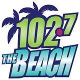 DJ Wendy Hunt - Sundown #1 102.7 The Beach