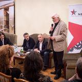 Kötet a Magyar Dem. Népi Szöv-nek a szlovákiai magyar kisebbség védelmében végzett tevékenységéről