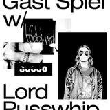 Gast Spiel Nr.16 - mit Lord Pusswhip