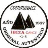 Leo Mas - Amnesia Ibiza 1987 - The Dark Side (Irreverent Mix)