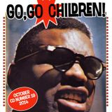 Go, Go Children Mix CD 19 - compiled by DJ Dean and John Stapleton, September 2014