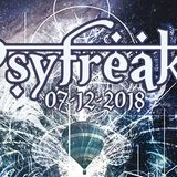 Sati - PsyFreaks (07-12-2018)