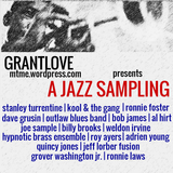 GrantLOVE - A Jazz Sampling