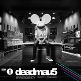 deadmau5 – BBC Radio 1 Residency