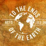 And To the Ends of the Earth - Audio