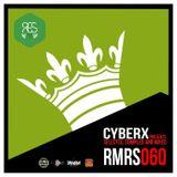 Cyberx - RMRS060 (ResFm)