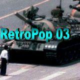 RetroPop 03: Late 80's & Early 90's Dance Club
